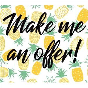 💕Make an offer ⭐️